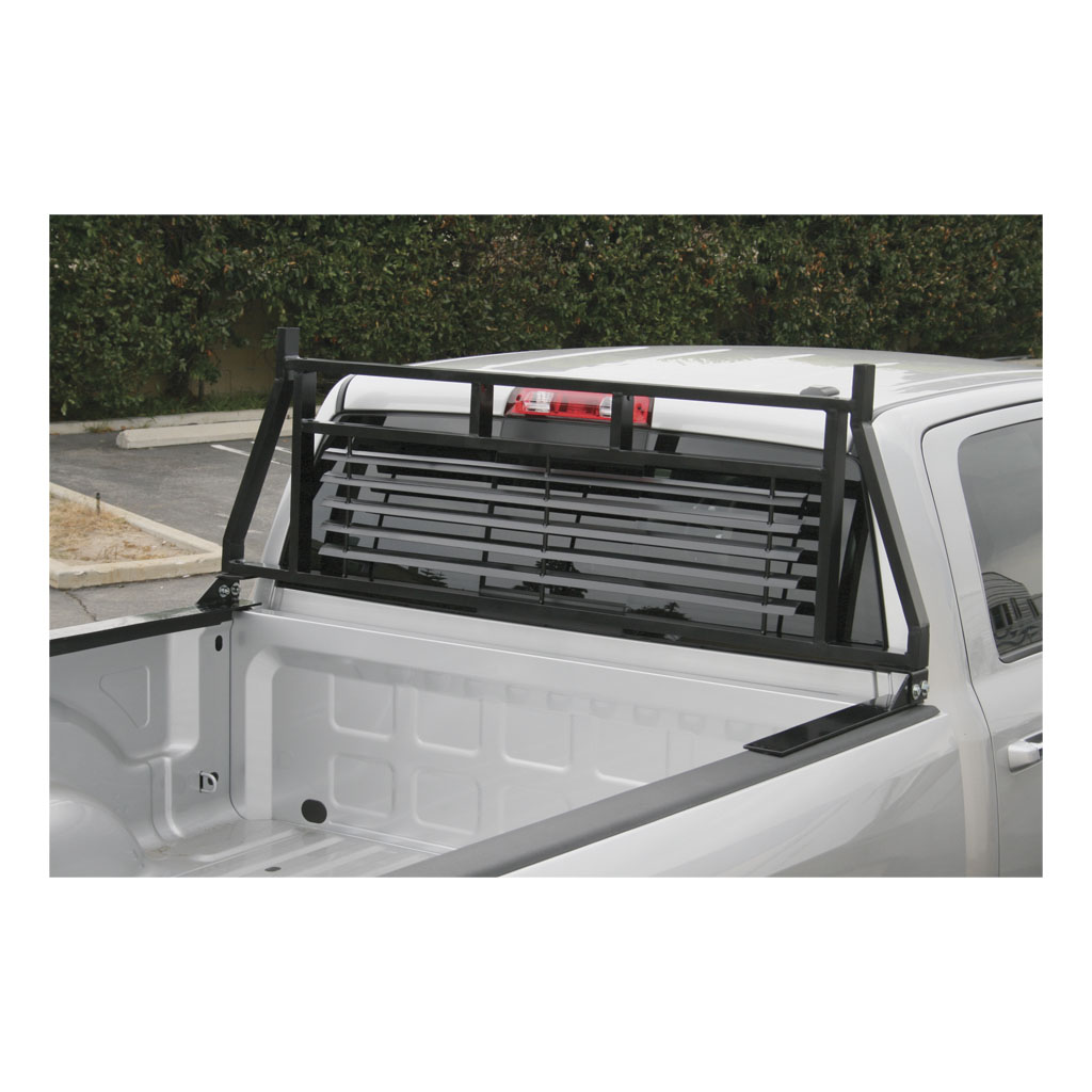 Aries Automotive Headache Rack