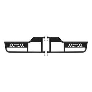 Jeep Wrangler TJ Tube Doors