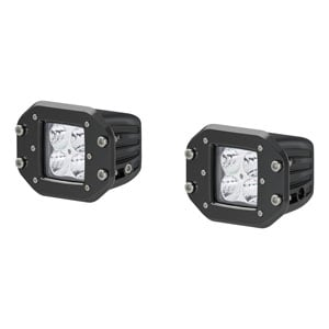 "Image for 2"" Square Flush-Mount LED Work Lights"
