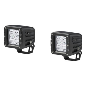 "Image for 2"" Square LED Work Lights"