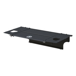 Jeep Security Cargo Lid