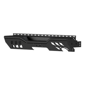 TrailChaser Jeep Rear Bumper Center Section