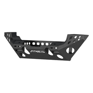 Trailchaser Jeep Front Bumper (option 10)