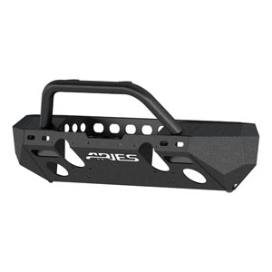 Trailchaser Jeep Front Bumper (option 4)