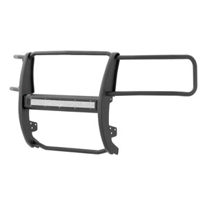 Image for Pro Series Grille Guard with LED Light Bar