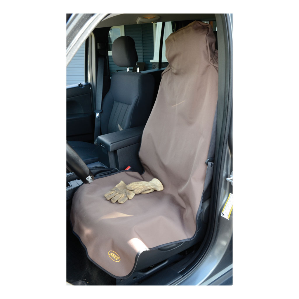Aries Automotive Seat Defender Bucket Seat Cover