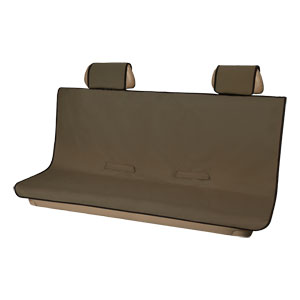 Image for Seat Defender XL Bench Seat Cover