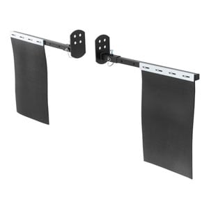 Image for Removable Universal Mud Flaps