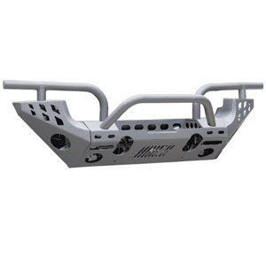 Jeep Front Modular Bumper Kit