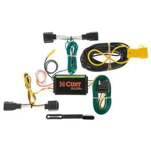 Custom Vehicle-to-Trailer Wiring Harnesses
