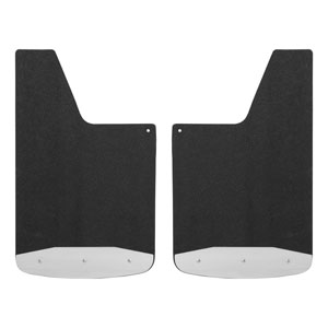 Image for Universal Textured Rubber Mud Guards