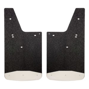 Image for Textured Rubber Mud Guards