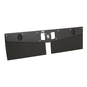 Image for Textured Rubber Tow Guard