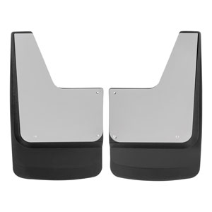 Image for Universal Contoured Stainless Steel Splash Guards