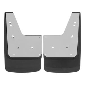 Image for Contoured Stainless Steel Splash Guards
