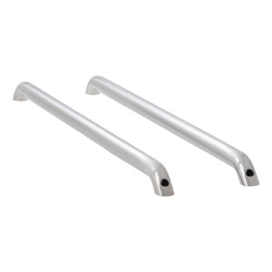 Image for Stainless Steel Tubular Bed Rails