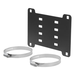Image for License Plate Bracket