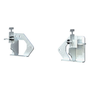 Image for Grille Guard Mounting Brackets