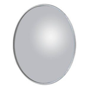 Image for Round Stick-On Convex Mirror