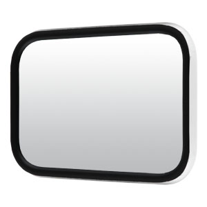Image for Light-Duty Mirror Head