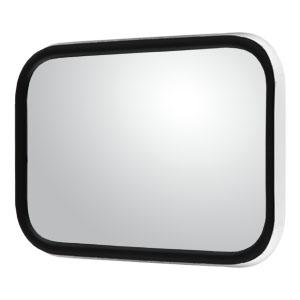 Image for Light-Duty Convex Mirror Head
