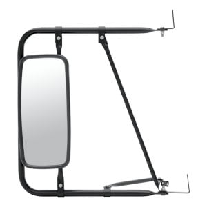 Image for Custom Off-Road West Coast Mirror Assembly