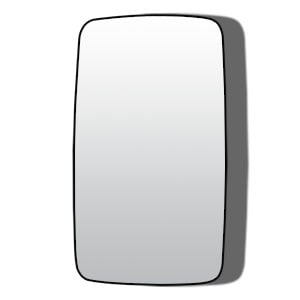 Image for Step Van Mirror Head Replacement Glass