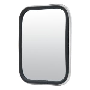 Image for Rectangular Center-Mount Flat-Glass Mirror Head