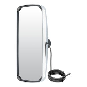 Image for Heated Aerodynamic Mirror Head