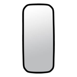 Image for Heated Aerodynamic Mirror Head Replacement Glass
