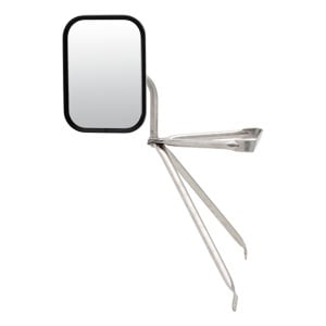 Image for Universal Light-Duty Mirror Assembly