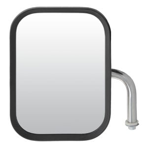 Image for Universal Light-Duty Mirror Head with Gooseneck
