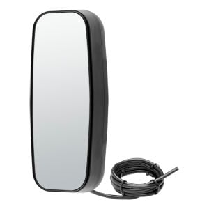 Image for Motorized Heated & Lighted Aerodynamic Mirror Head