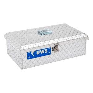 HP - Small Tote Box