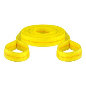 Tow Hooks and Tow Straps