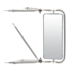 Image for Universal Conventional Mirror Assembly