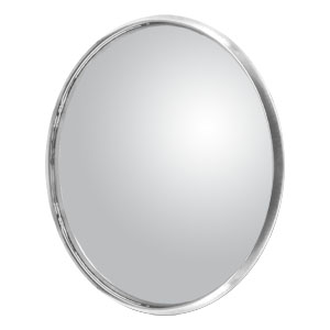 Image for Center-Mount Convex Mirror Head
