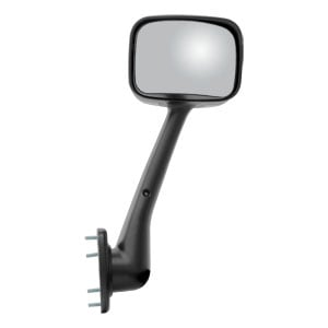 "Image for 8"" x 6"" Convex Pedestal-Mount Mirror Assembly (Passenger Side)"