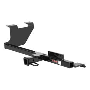 Curt Trailer Hitch 11244 : CURT 1-1/4
