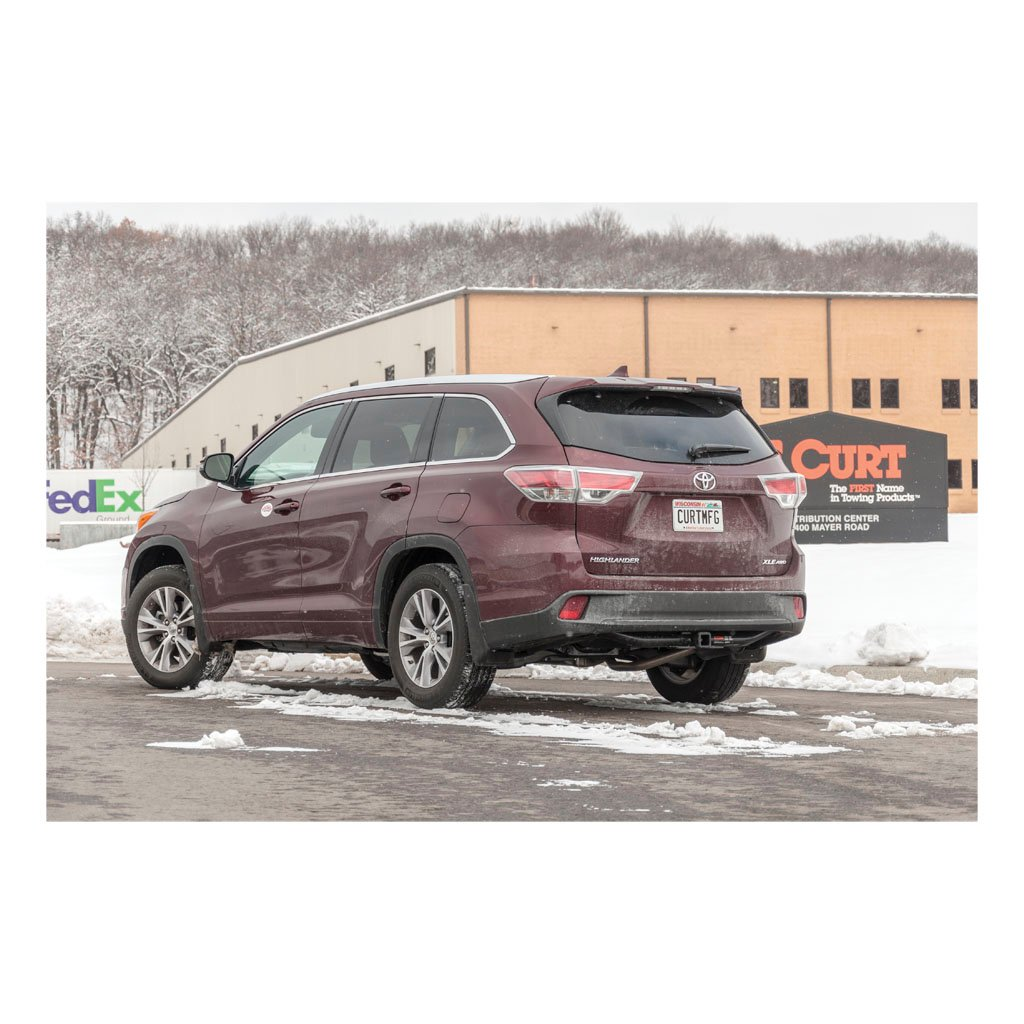 Toyota Highlander Trailer Wiring Harness Tow Vehicle Trusted 2003 Stereo 2011 With Wire Car