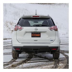 CURT13204 - Nissan Rogue