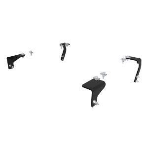 CURT Semi-Custom 5th Wheel Bracket Kit #16305