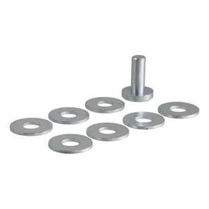 CURT Round Bar Weight Distribution Head Adjustment Kit #17114