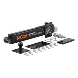 CURT Sway Control Kit #17200