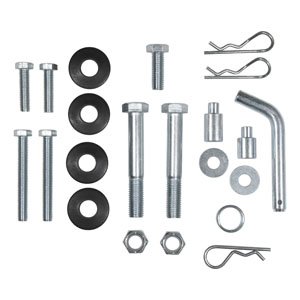 CURT Trunnion Bar Weight Distribution Hardware Kit #17350