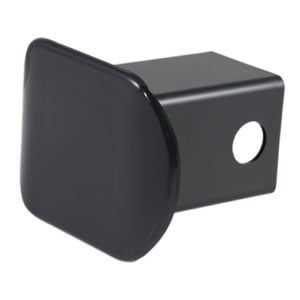 CURT Plastic Hitch Tube Cover #22180