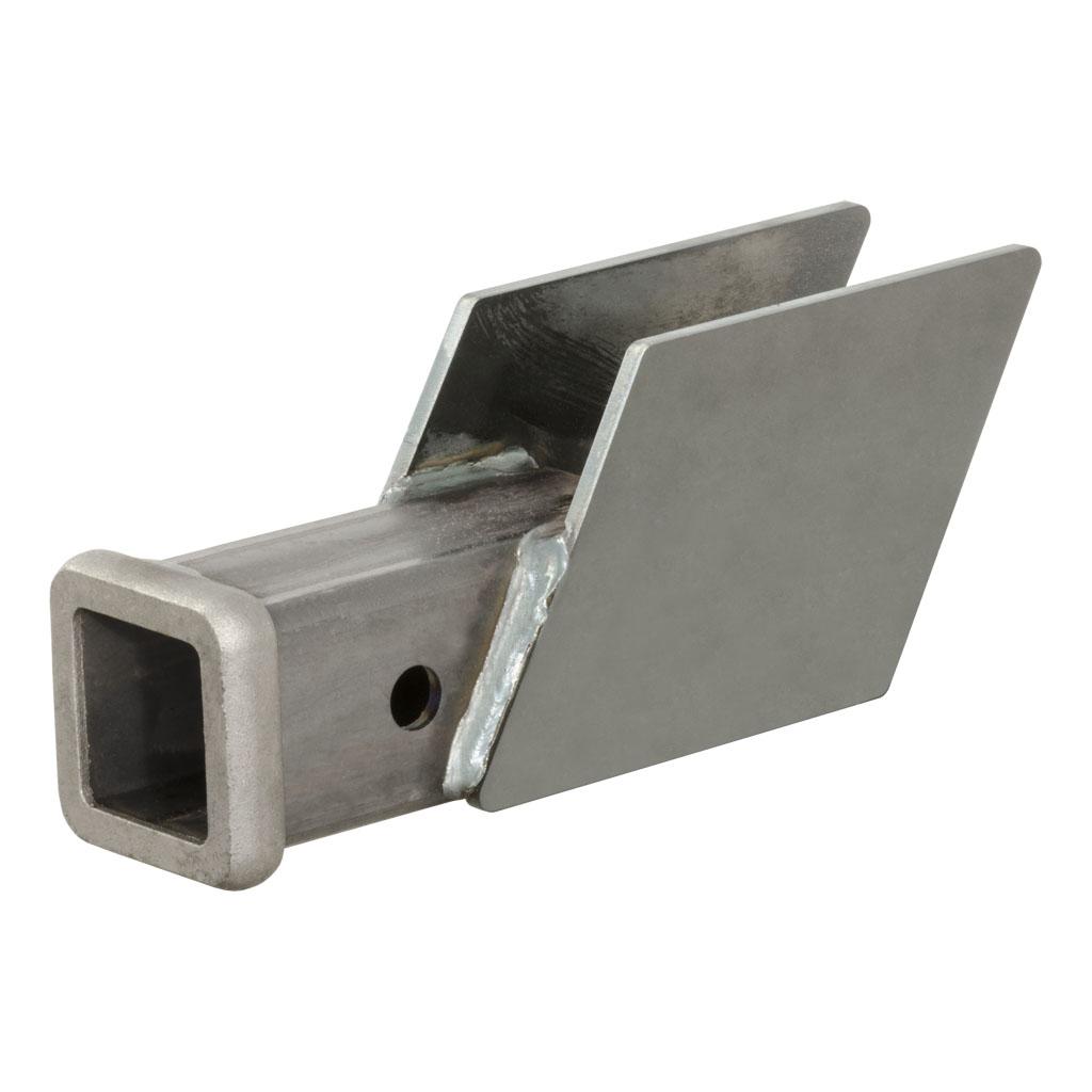 CURT Manufacturing - CURT Weld-On Hitch Box #49717