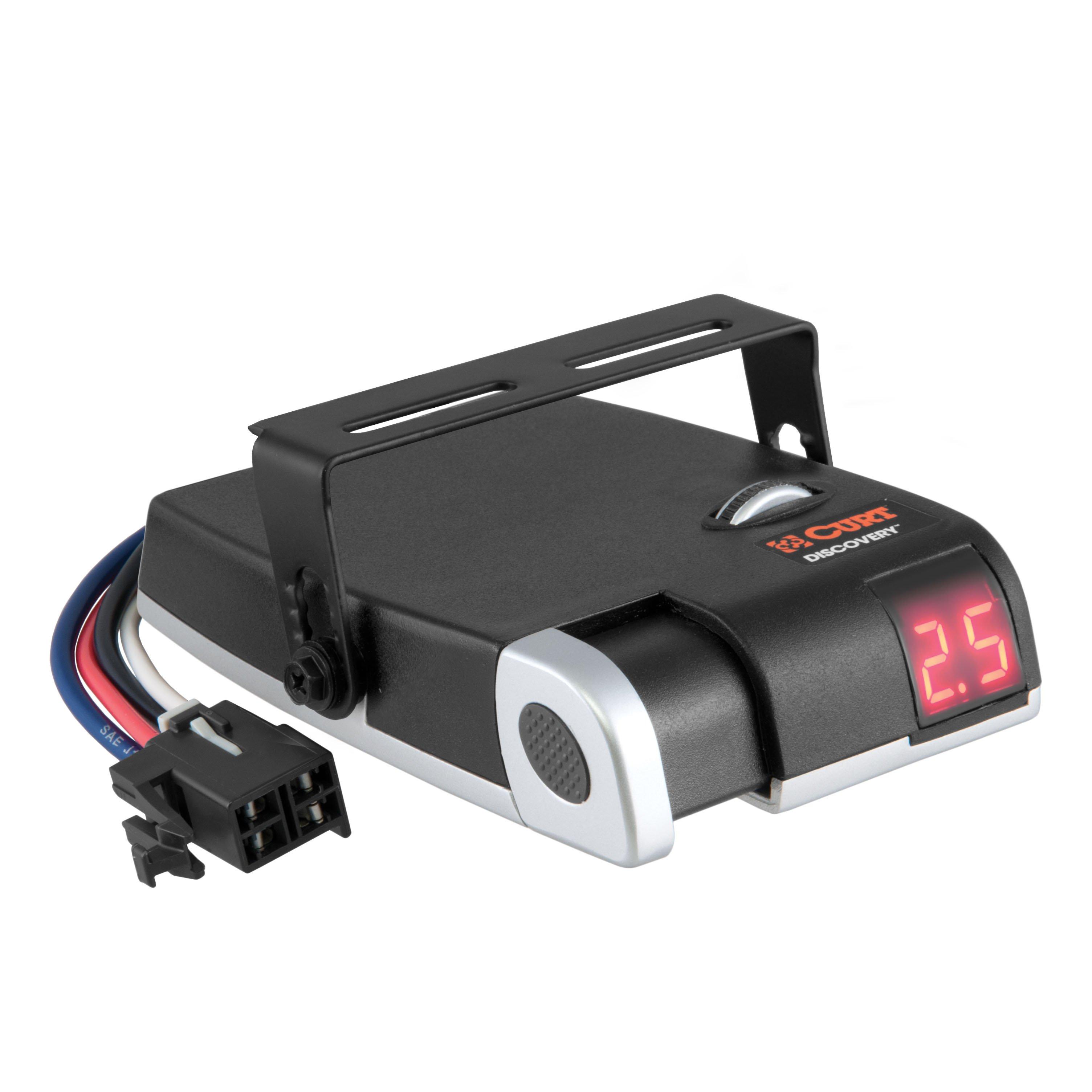 curt discovery brake controller wiring kit for dodge ram. Black Bedroom Furniture Sets. Home Design Ideas