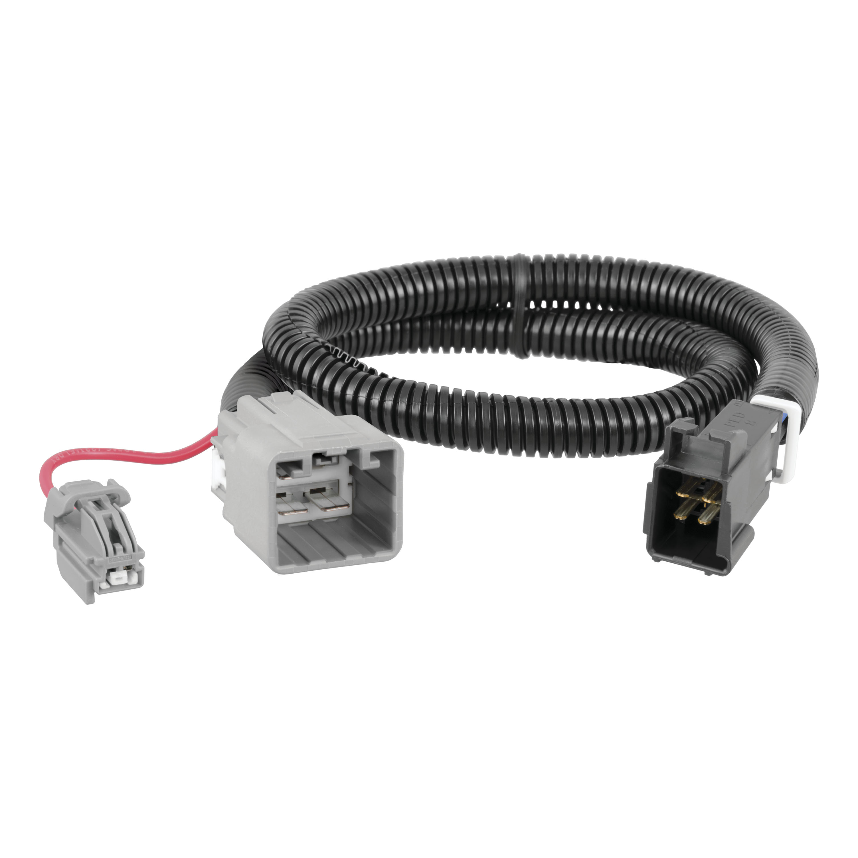 Curt Venturer Brake Controller Wiring Kit For 2013 2014 Ram 1500 How To Wire A Amp