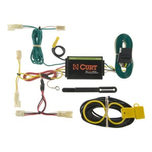 t connector trailer wiring harness electrical product image